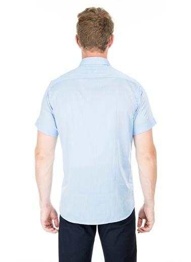 Godry Gömlek Mavi